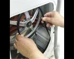 Услуги по замене ремня привода стиральной машины во Владивостоке, Находке, Уссурийске